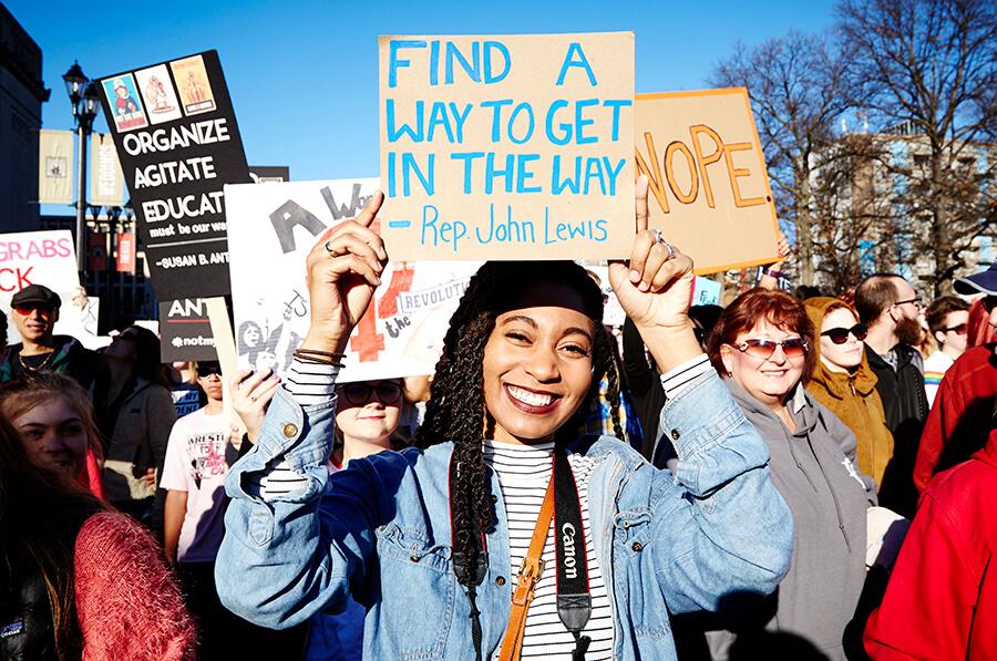 Women's March 2018 Proposal: #BreaktheBanks Rolling Bank Strike3 min read