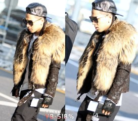 121213 Incheon Airport (to London)
