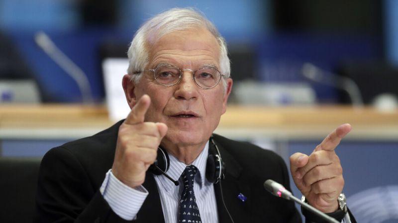 ЕС создаст на территории Украины военную учебную миссию