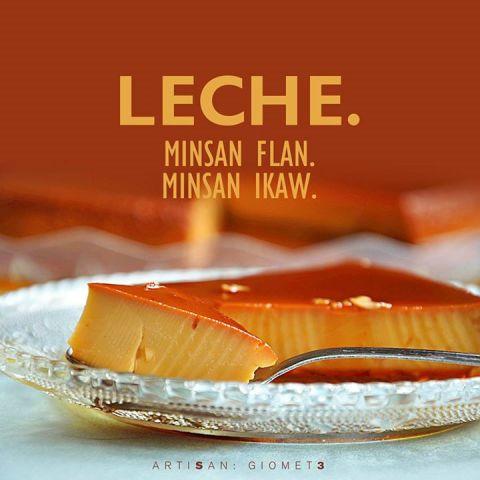 Leche: Minsan Flan, Minsan Ikaw