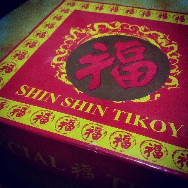 Shin Shin Tikoy