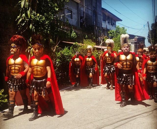 Moriones Festival of Marinduque