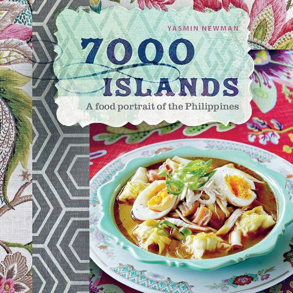 7000 Islands: Cookbook