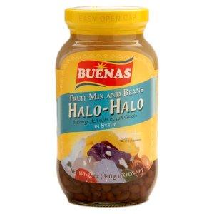Halo-Halo Mix (Buenas)