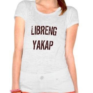 Libreng Yakap (Free Hug)