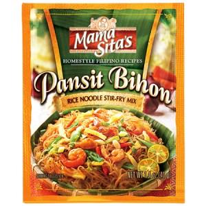 Pancit Bihon Mix