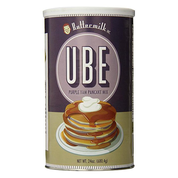 Ube Pancake Mix
