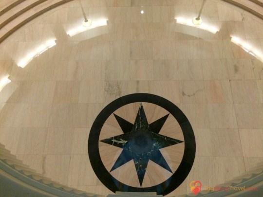 Reveiw of Hermetic Code Tour - Black Star