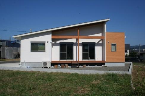 向江町の家 (1)