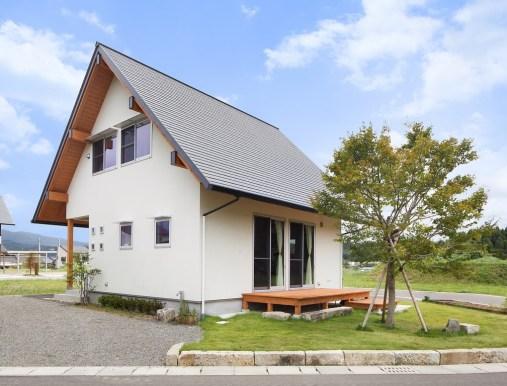 居心地の良い小さな家 (1)