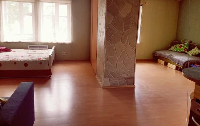 korter, uus kodu, avatud planeering