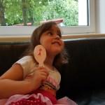 """Kui kodus kasvab 2 aastane """"printsess!"""""""