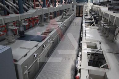 Механизированные автоматические линии