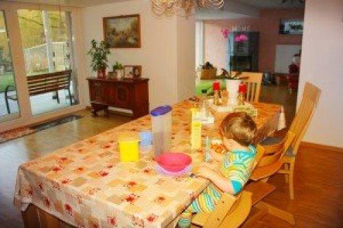 Samstagsfrühstück/tagaustagein