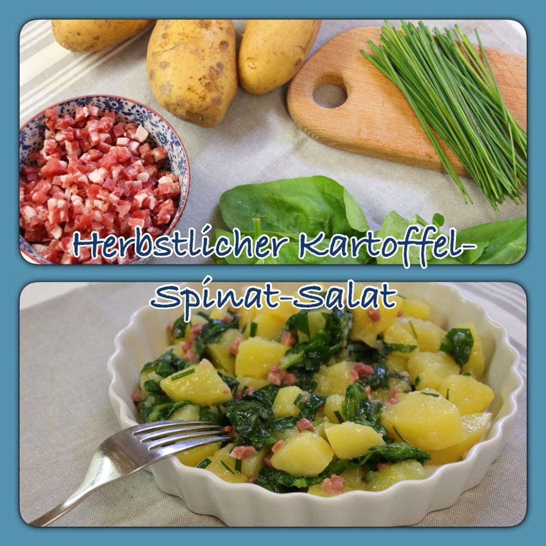 herbstlicher-kartoffel-spinat-salat