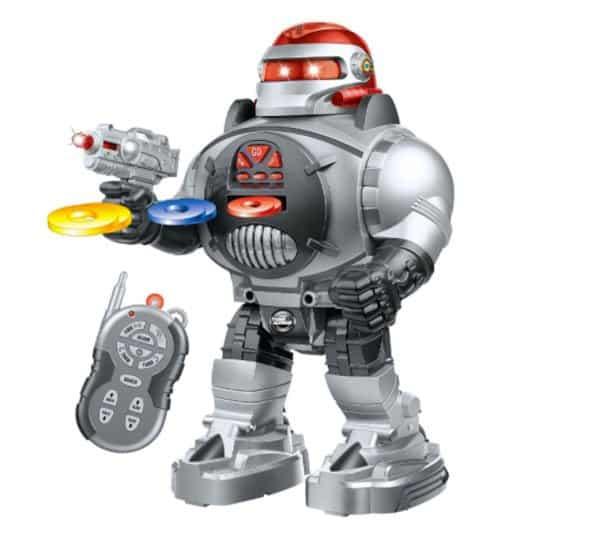 Ferngesteuerter Roboter Geschenk 4 jähriger Geburtstagsgeschenke für 4-jährige Jungs