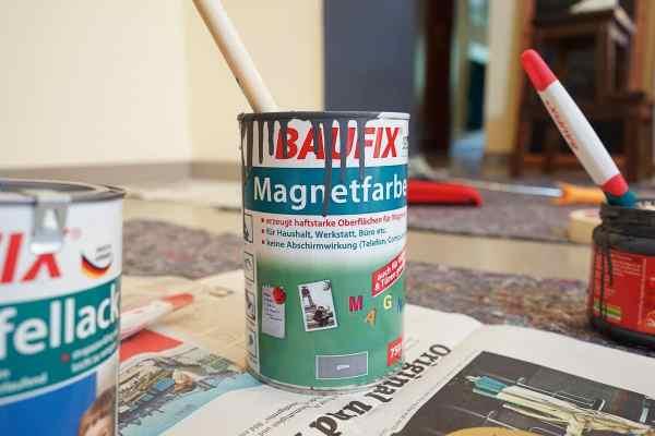 magnetische Tafelwand DIY, Tafelwand, Tafel Wand