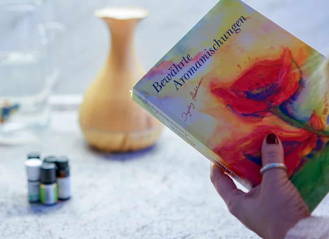 Was hilft bei Erkältungen? Aromatherapie & Luftbefeuchter