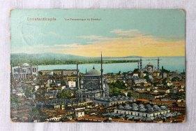 Bilderserie Postkarten