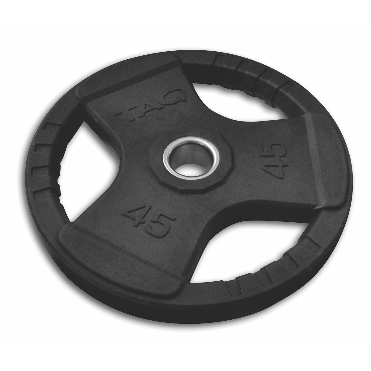 Tag Ultrathane Olympic Plate Tag Fitness