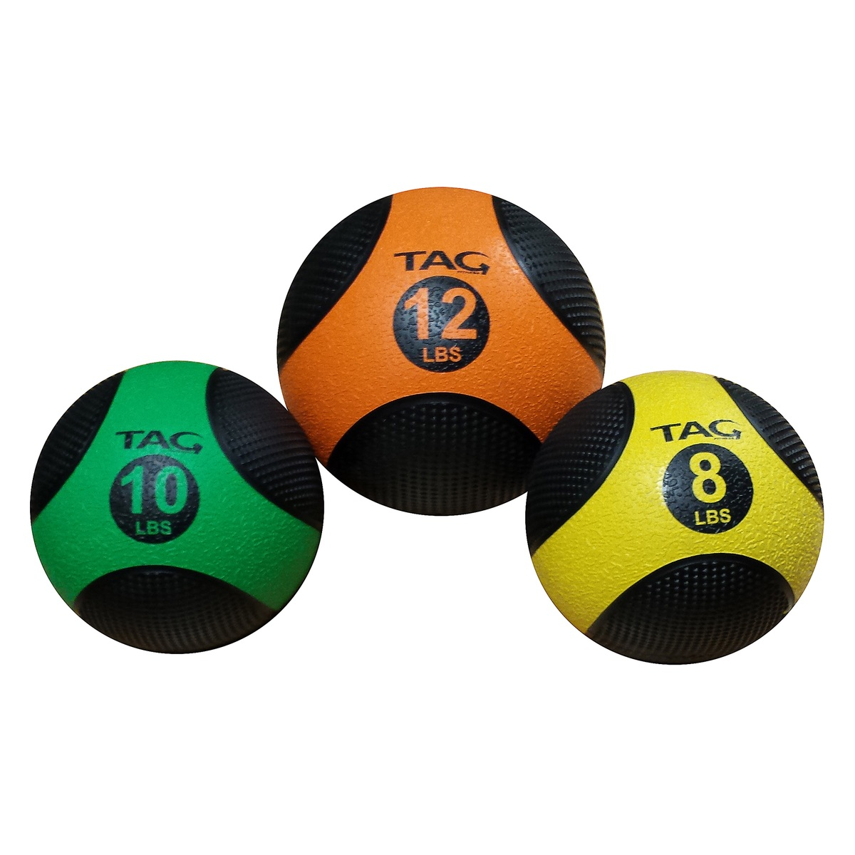 Tag Medicine Ball Tag Fitness