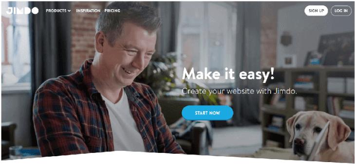 Jimdo Website Builder Embed Social Wall