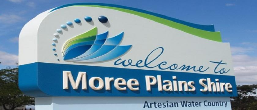 Moree Plains rollout smart water meters