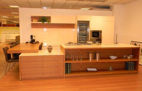 Cucina per Open Space