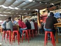 Plank-Beer Garden