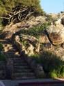 Neighborhood Rock Steps