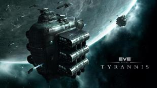 Tyrannis - May 2010