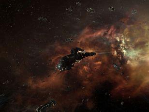 Onerios in Megathron fleet