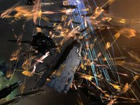 The carrier fleet blob