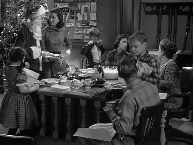christmasstorymeal - Andy Griffith Show Christmas Story