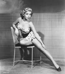 TO BE NOT BEE--Gloria DeHaven, NOT Frances Bavier.