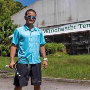 Coach Bobby, TAG International Tennis Academy