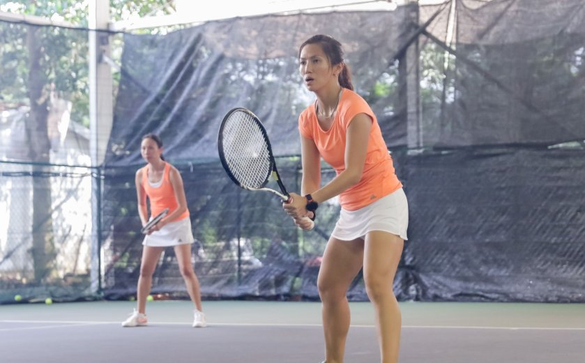Ladies Tennis in Singapore: WITS, LTS, AWA and STA Inter-Club