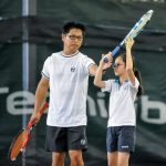 Private Tennis Lessons In Singapore with TAG International Tennis Academy.