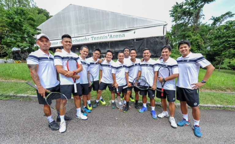 TAG Tennis Academy Best Tennis Coaches in Singapore