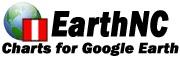 EarthNC.com logo