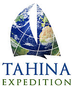 Tahina Expedition Logo
