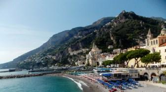 Italy Praiano - Amalfi 207_1