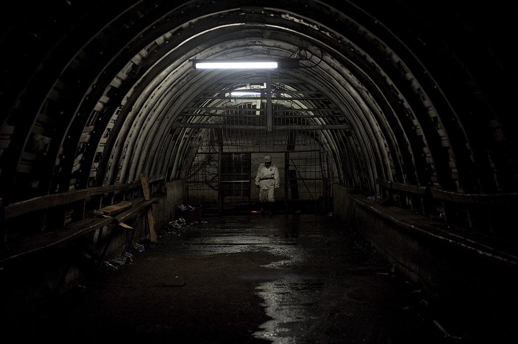 Tahir Özgür Madenciler-24