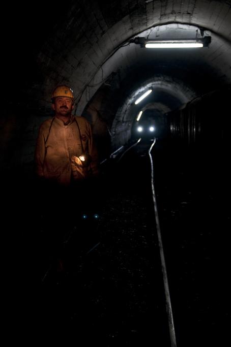 Tahir Özgür Madenciler-35