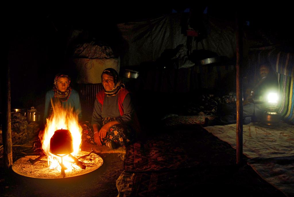 Tahir Özgür The Last Nomads-0102