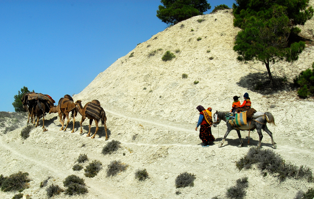 Tahir Özgür The Last Nomads-0116