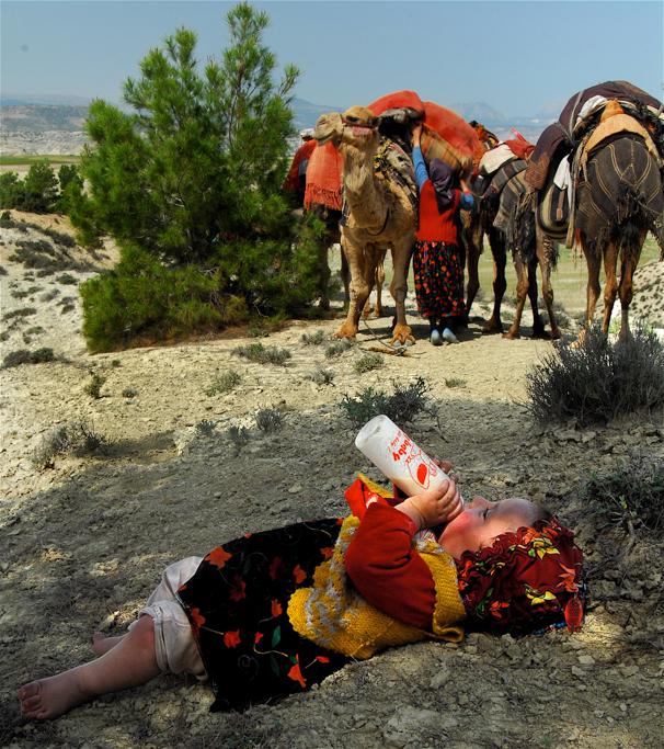 Tahir Özgür The Last Nomads-0133