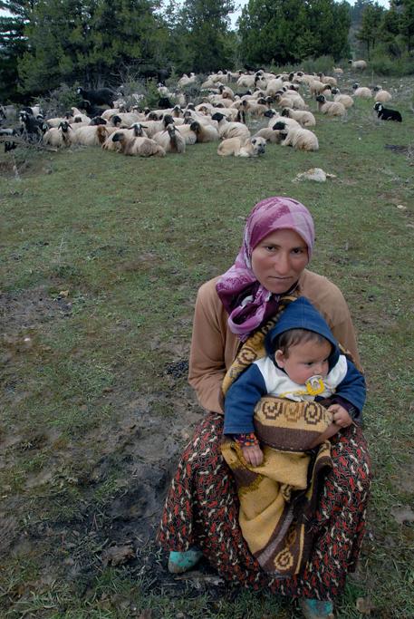 Tahir Özgür The Last Nomads-0146