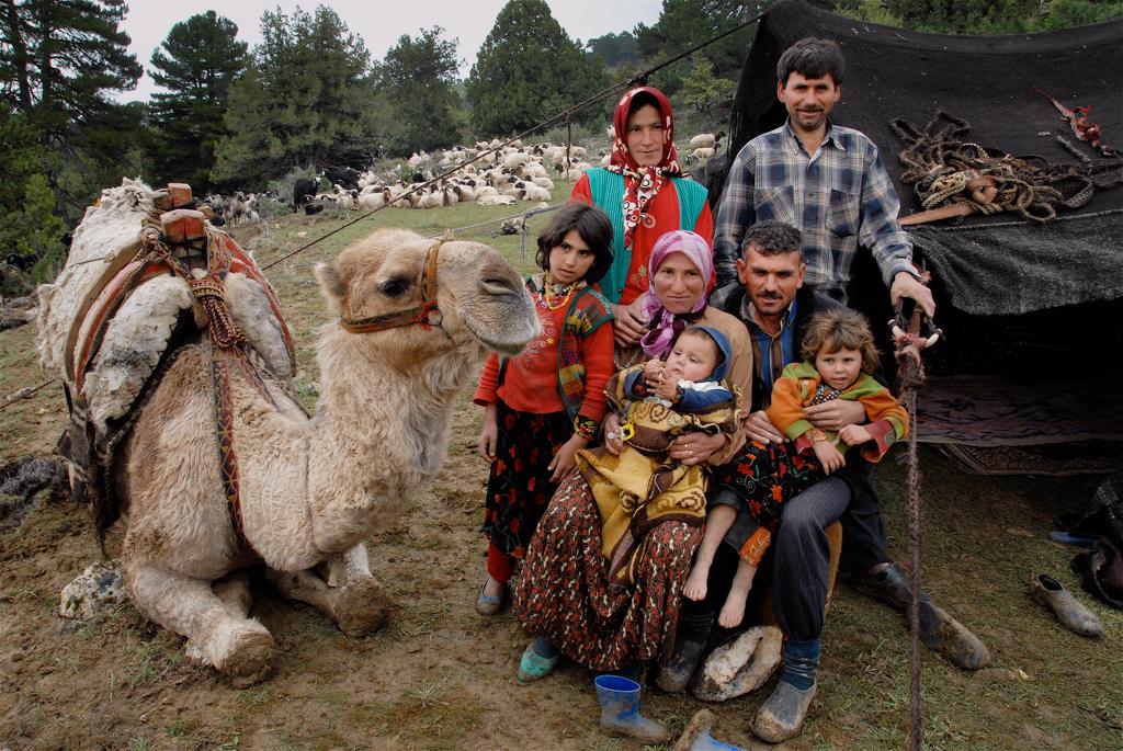 Tahir Özgür The Last Nomads-0155