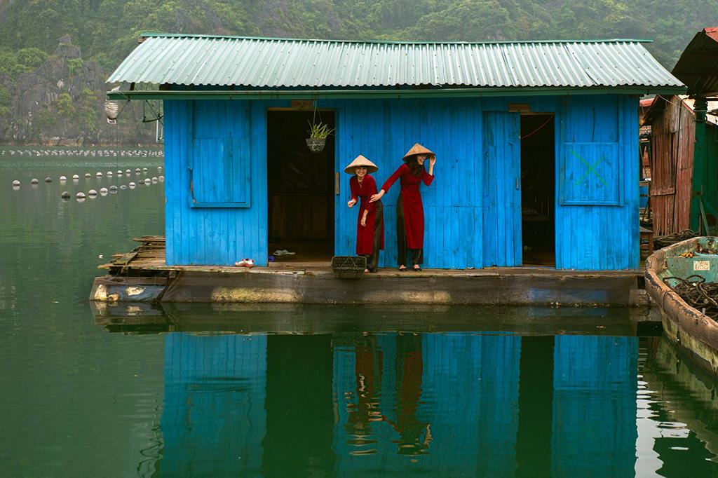 Tahir Özgür Vietnam-Cambodia-119